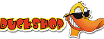duckshop logo